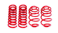 "BMR Suspension SP031, Lowering Spring Kit, Set Of 4, 2"" Drop, 1967-1972 A-Body"