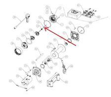 WARN 27372 Winch Driveshaft for M6000, M8000, XD9000, XD9000i, 9.5xp, 9.5xp-s