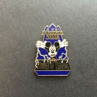 Disney / MGM Studios Tower of Terror with Mickey Mouse - Disney Pin 846