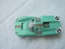 Voiture Politoys Export Aston Martin N° 565 Verte N° 8