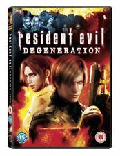 Resident Evil Degeneration 5035822577732 With Laura Bailey DVD Region 2