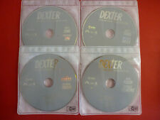 Dexter Season 2 DVD Discs ONLY Bilingual