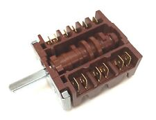 EGO 46.27266.500 Rotary Switch 6 heat 16 amp