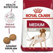 Royal Canin Medium Adulto Seco Comida De Perro 15Kg