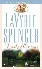 Family Blessings - LaVyrle Spencer (Paperback) La Vyrle