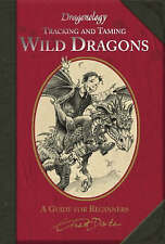 Tracking and Taming a Wild Dragons (Dragonology), Steer, Dugald