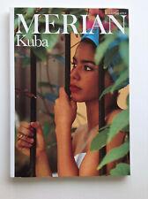 Merian-Heft 7/43. Jahrgang 1990. Kuba