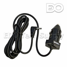 Car Charger Adapter for RightWay GPS Receiver Spotter Dale Jr. Edition RW-500