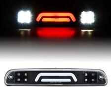 For 93-11 Ford Ranger 99-16 SD 3D LED Third 3rd Tail Brake Light W/Cargo Lamp