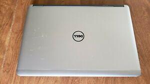 "Fast Dell E7440 14"" Ultrabook i5-4300U 1.9GHz 8GB 128GB SSD Webcam Good Battery"