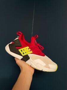 """Nike Huarache Drift """"Neon"""" Size 8 Men/9.5 Women"""