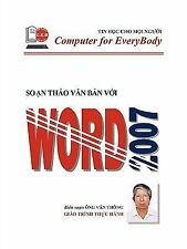 Easy Ms Word 2007 by Thong Ong (2009, Paperback)