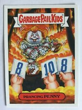 Garbage Pail Kids Sticker Revenge Of Oh The Horror-Ible 6a Prancing Penny Modern