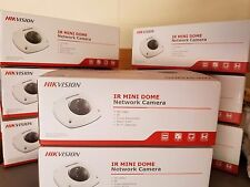 Hikvision Ip Amp Smart Security Camera Systems For Sale Ebay