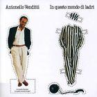 Antonello Venditti: In Questo Mondo Di Ladri - CD