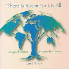 True, Lori : There Is Room for Us All CD
