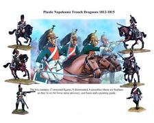 Perry Miniatures: Dragoni Francesi 1812-1815 / French Dragoons