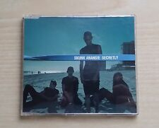 SKUNK ANANSIE - SECRETLY - CD SINGLE COME NUOVO (MINT)