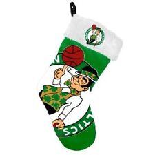 Boston Celtics 2012 NBA Basketball Christmas Stocking