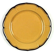 "Excellent METLOX  POPPY TRAIL La Mancha 10 3/4"" Plate VERNON California Pottery"