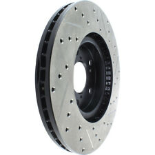 Disc Brake Rotor fits 2011-2014 Honda Odyssey  STOPTECH
