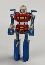 1984 Bandai Gobots Machine Robo Mr-01 Cy-Kill (Worn) Action Figure #2
