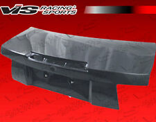 for Mustang 99-04 2 door HARDTOP Ford OEM VIS Racing Carbon Fiber Trunk 99FDMUS2