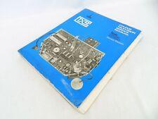 More details for ferguson color tv television tx9 service manual 3755 3781 teletext u718