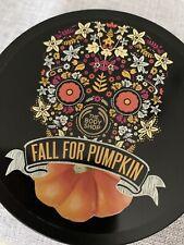 THE BODYSHOP Limited Edition Vanilla Pumpkin 6.75oz Body Butter Free Shipping