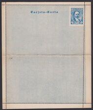 ARGENTINA, 1888. Letter Card H&G 1,  Mint