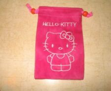 Hello Kitty Cell Phone - MP3 - iPod - Jewellery - Pouch - Multi Purpose Bag #2