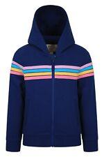 Mountain Warehouse Kid Kids Chest Stripe Full Zip Hoodie