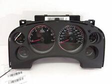 07 08 09 GMC Yukon Speedometer Instrument Cluster Excludes Denali