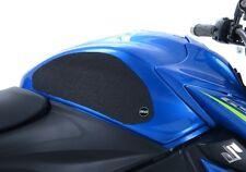 Suzuki GSX S 1000 FA 2015 R&G Racing Tank Traction Grip Pads EZRG721BL Black