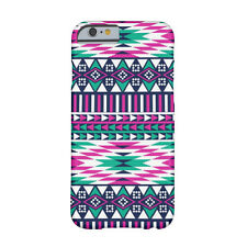 Slim Apple Iphone 6 Case - Tribal