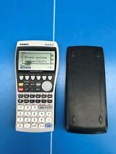CALCULATRICE CASIO GRAPH 75 fx-9860 GII + puissant que graph 35+ bon état