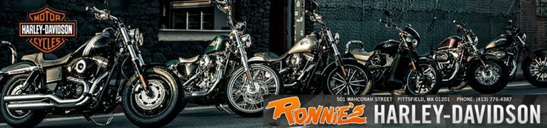 Ronnies H-D