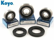 Honda XL 1000 VARADERO (Euro) 1999 - 2011 Koyo Rear Wheel Bearing & Seal Kit