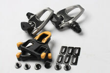New Type Bike Parts PD R540- SPD SL Clipless Road Pedals + Cleats