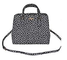NWT Kate Spade Evangelie Laurel Way Printed Shoulder Bag Musical Dot WKRU4507