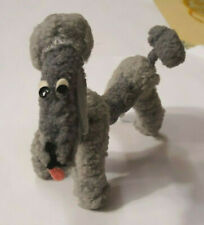 Vintage Barbie Sears Exclusive Walking Jamie Doll 1584 Furry Friends Poodle Dog