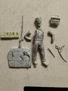 "Soldatino "" Marinaio della guardia "" 54 mm metal kit"