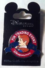 Disneyland Paris Pin - Pin Trading Event - Princesses Tea Time- Prince Floriant