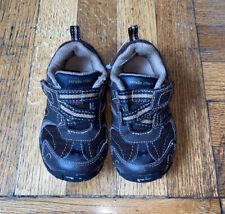 Stride Rite  boys brown  shoe size 6 W