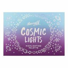 NEW Barry M Cosmic Highlighting Palette. 6 Illuminating Kaleidoscopic Colours!