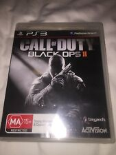 Call Of Duty: Black Ops 2 - PS3 Playstation 3
