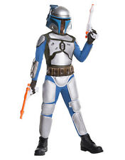 "Star Wars Kids Jango Fett Costume Style 2, Large, Age 8-10, HEIGHT 4' 8"" - 5'"