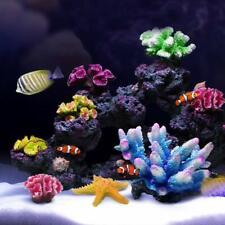 Coral Plant Ornaments,Aquarium Coral Decor for for Decorations Fish Tank