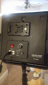Dracast LED light - daylight balanced spot LEDs