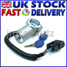 Ignition Starter Lock Barrel & Keys for IVECO DAILY 2006-2012  BRAND NEW !!!